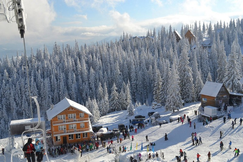 Сколько будет стоить отдых в Карпатах после Нового года
