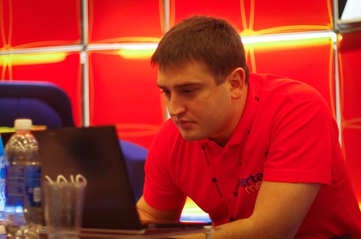 Alex-Bornyakov3 Выпускник Измаильского ПТУ основал компанию стоимостью $50 млн