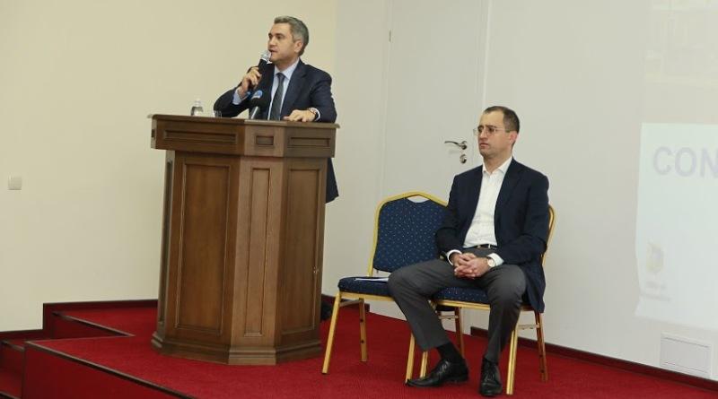 MG_6025 В Одессе прошел Конгресс проектных инициатив в рамках трансграничного сотрудничества Румынии и Украины