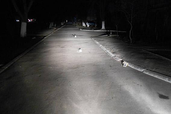 PM545image002 Взрыв в Измаиле: официальная информация