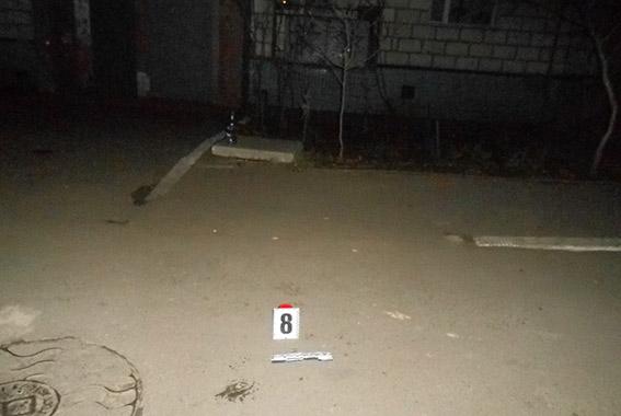 PM952image004 Взрыв в Измаиле: официальная информация