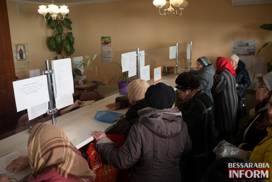 SME_2816 В абонотделе Измаильского газового хозяйства журналистов послали...к Яценюку