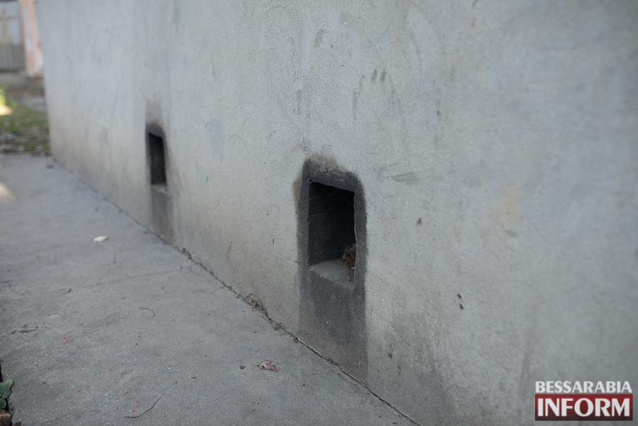 SME_2941 В Измаиле ночью горела квартира: есть погибший (ФОТО)