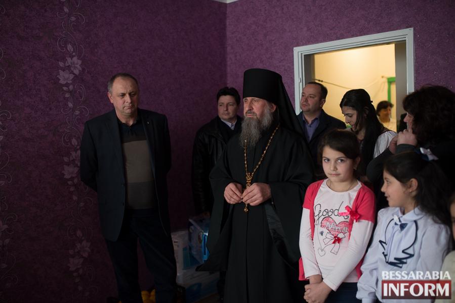 SME_5684 В Ренийском р-не прошел праздник для пожилых людей