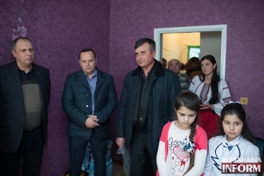 SME_5704 В Ренийском р-не прошел праздник для пожилых людей