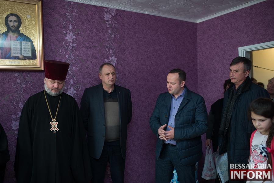 SME_5712 В Ренийском р-не прошел праздник для пожилых людей