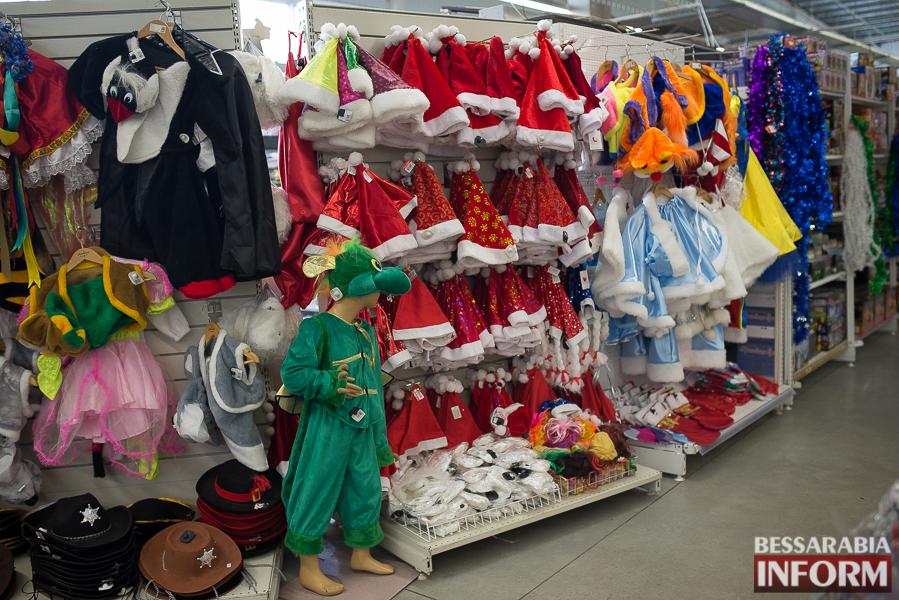 SME_5953 Измаил: ТОП-5 торговых точек для новогоднего шоппинга (ФОТО)