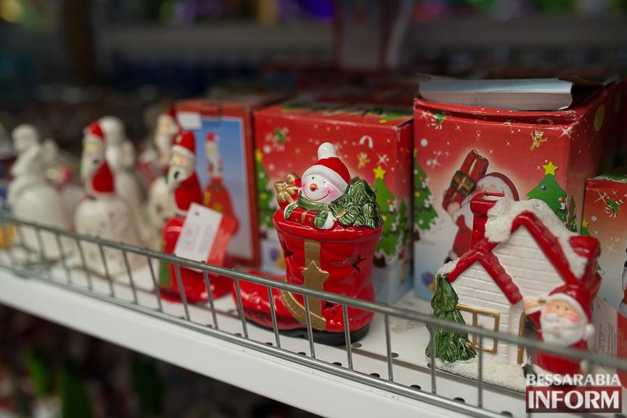 SME_5972 Измаил: ТОП-5 торговых точек для новогоднего шоппинга (ФОТО)