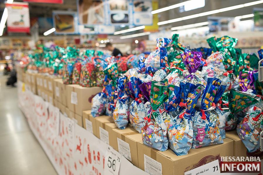 SME_5976 Измаил: ТОП-5 торговых точек для новогоднего шоппинга (ФОТО)