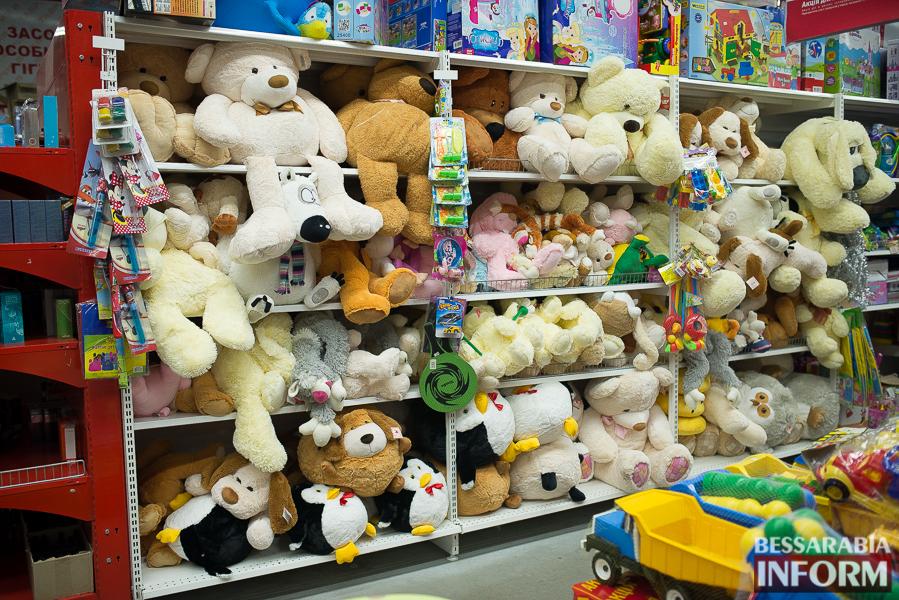 SME_5982 Измаил: ТОП-5 торговых точек для новогоднего шоппинга (ФОТО)