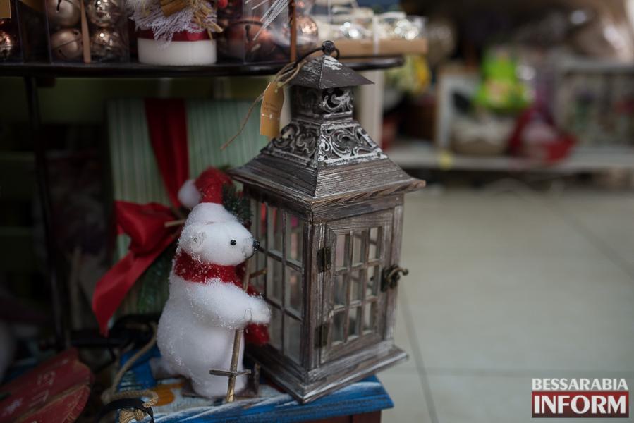 SME_5997 Измаил: ТОП-5 торговых точек для новогоднего шоппинга (ФОТО)