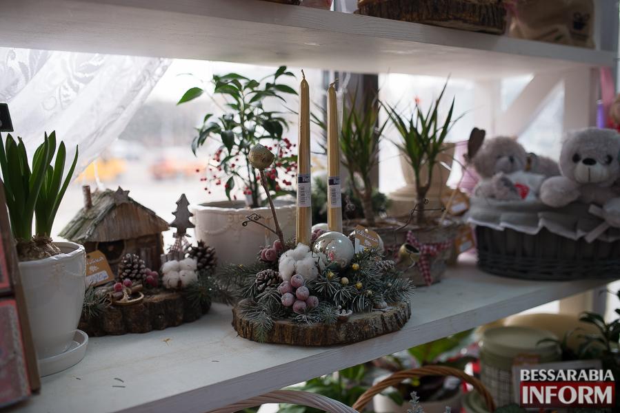 SME_6011 Измаил: ТОП-5 торговых точек для новогоднего шоппинга (ФОТО)