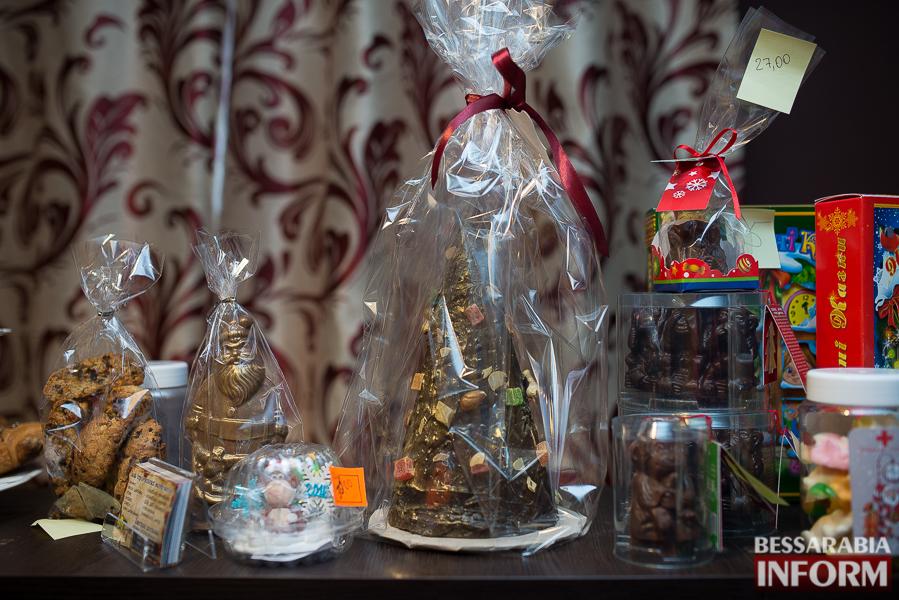 SME_6039 Измаил: ТОП-5 торговых точек для новогоднего шоппинга (ФОТО)