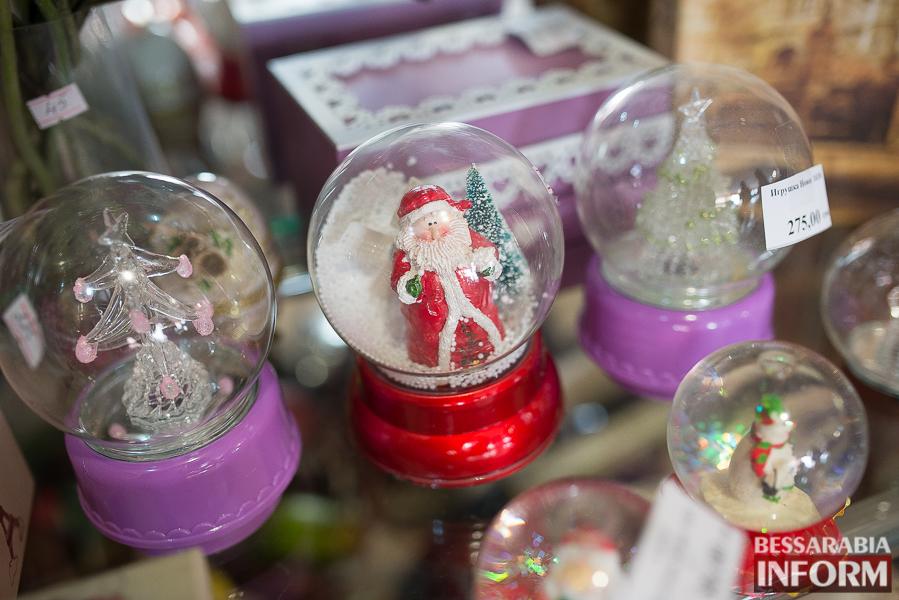 SME_6087 Измаил: ТОП-5 торговых точек для новогоднего шоппинга (ФОТО)