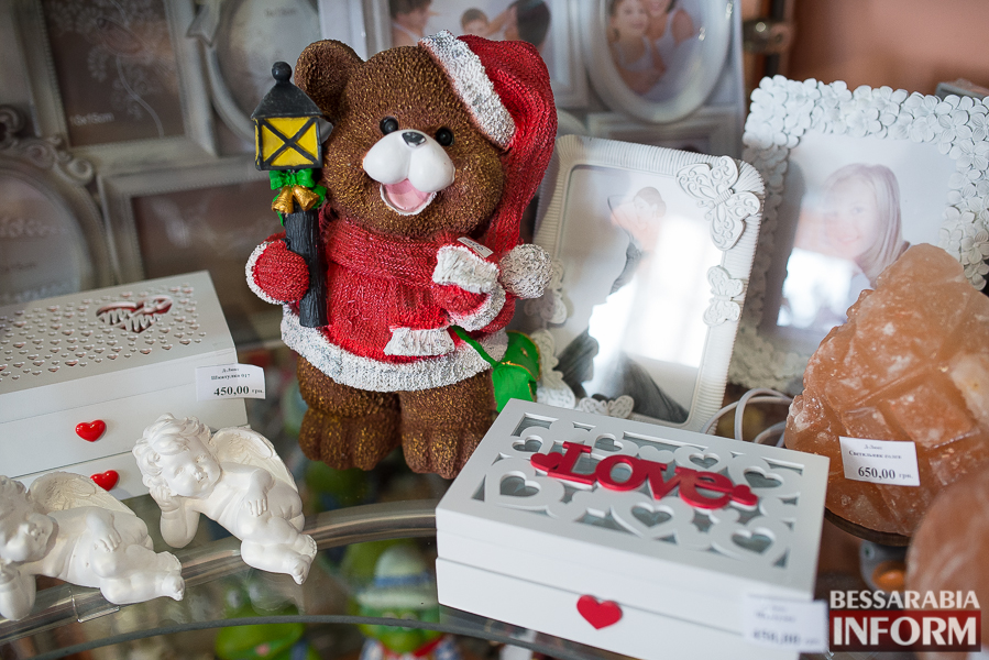 SME_6088 Измаил: ТОП-5 торговых точек для новогоднего шоппинга (ФОТО)