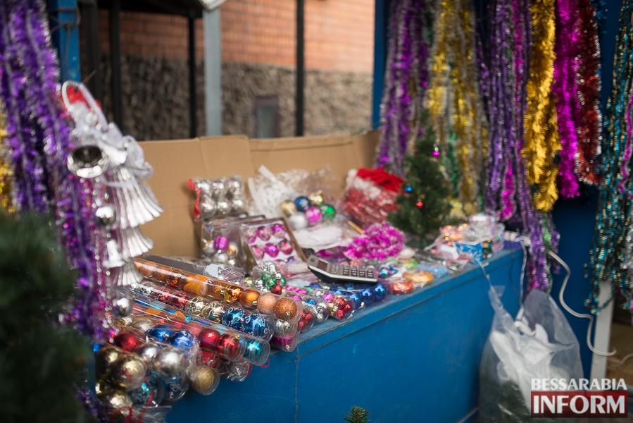 SME_6109 Измаил: ТОП-5 торговых точек для новогоднего шоппинга (ФОТО)