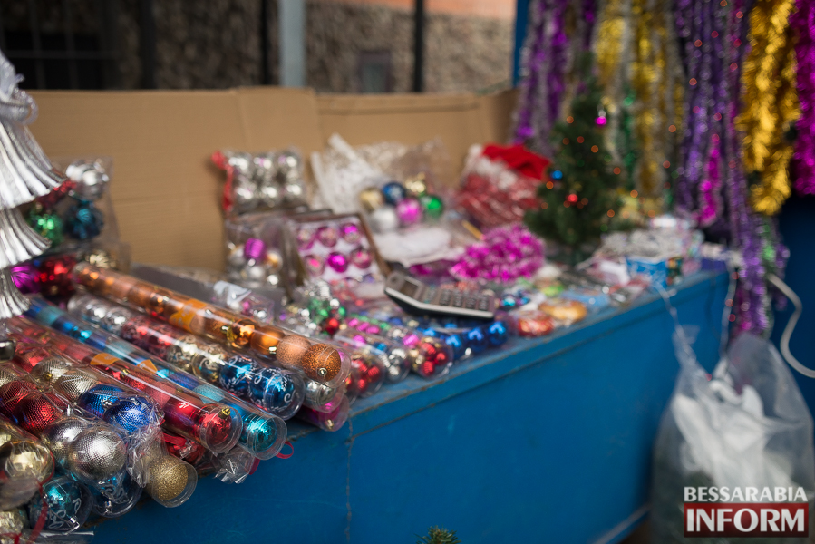 SME_6111 Измаил: ТОП-5 торговых точек для новогоднего шоппинга (ФОТО)