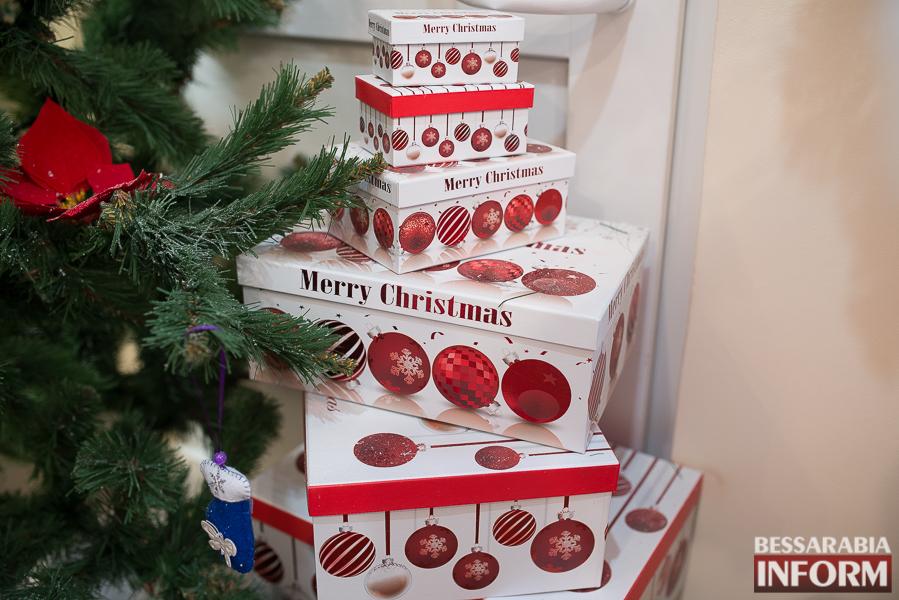 SME_6124 Измаил: ТОП-5 торговых точек для новогоднего шоппинга (ФОТО)