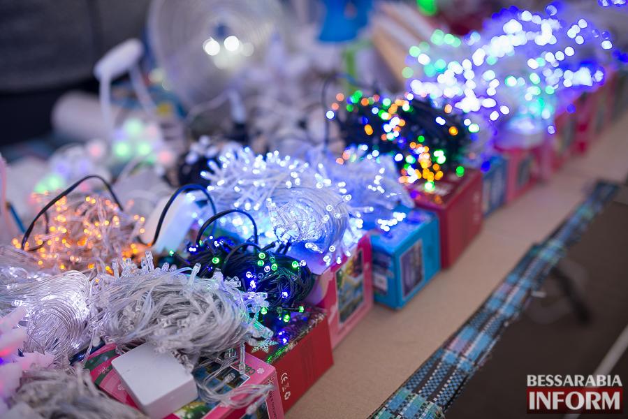 SME_6134 Измаил: ТОП-5 торговых точек для новогоднего шоппинга (ФОТО)