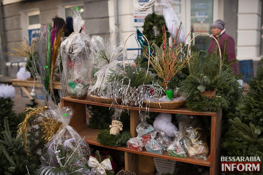 SME_6135 Измаил: ТОП-5 торговых точек для новогоднего шоппинга (ФОТО)