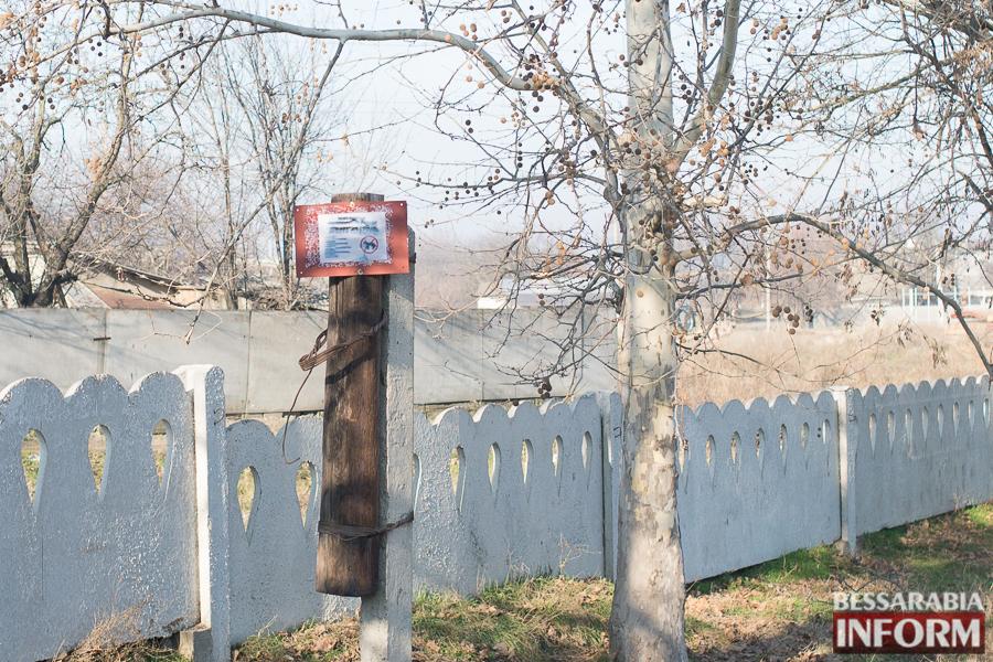 SME_6207 Измаил: собака несчастная очень опасна...