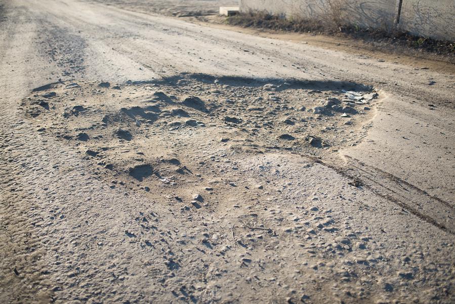 SME_6342 Измаил: фуры грязи не боятся (фото, видео)