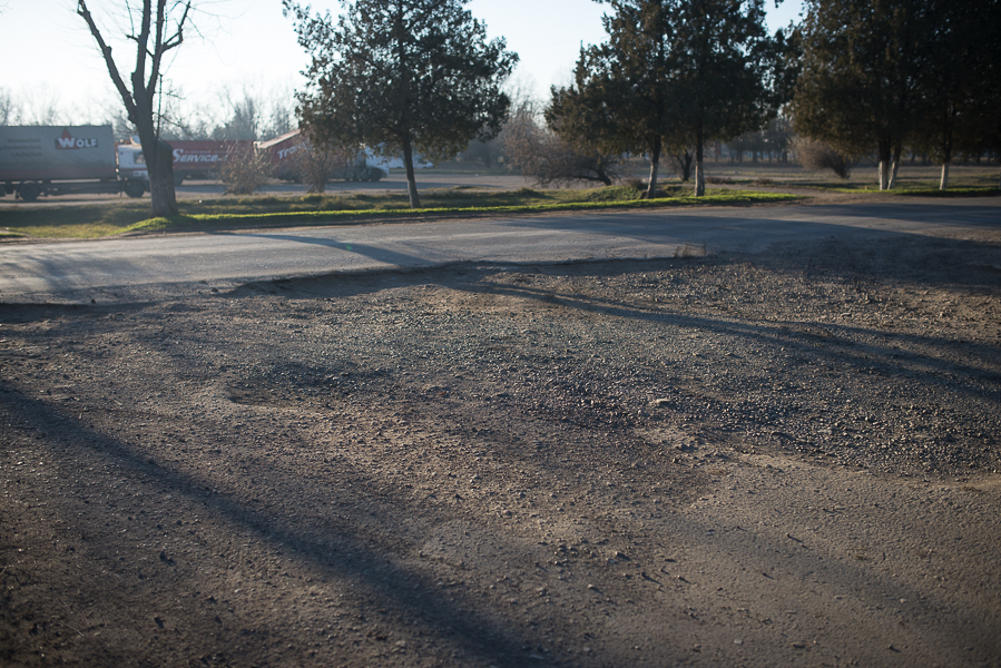 SME_6344 Измаил: фуры грязи не боятся (фото, видео)