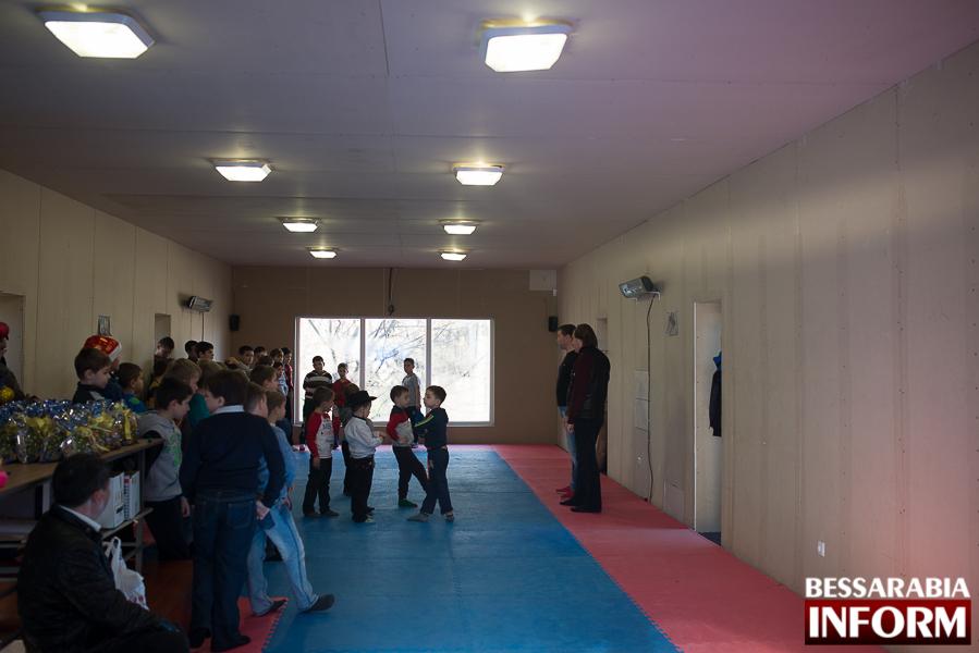 SME_6470 Измаил: праздник для маленьких спортсменов