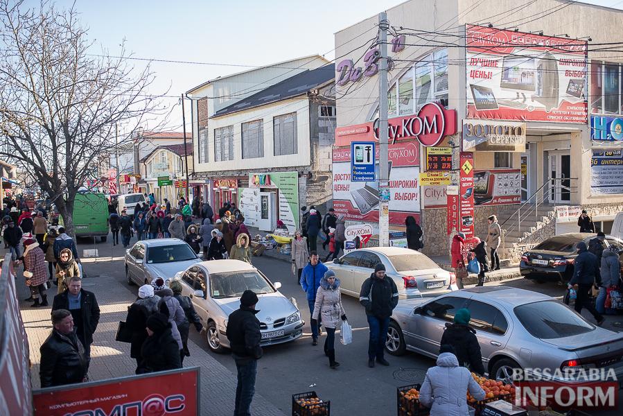 SME_6916 Предновогодняя лихорадка в Измаиле (фоторепортаж)