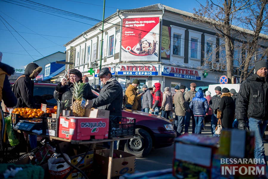 SME_6921 Предновогодняя лихорадка в Измаиле (фоторепортаж)