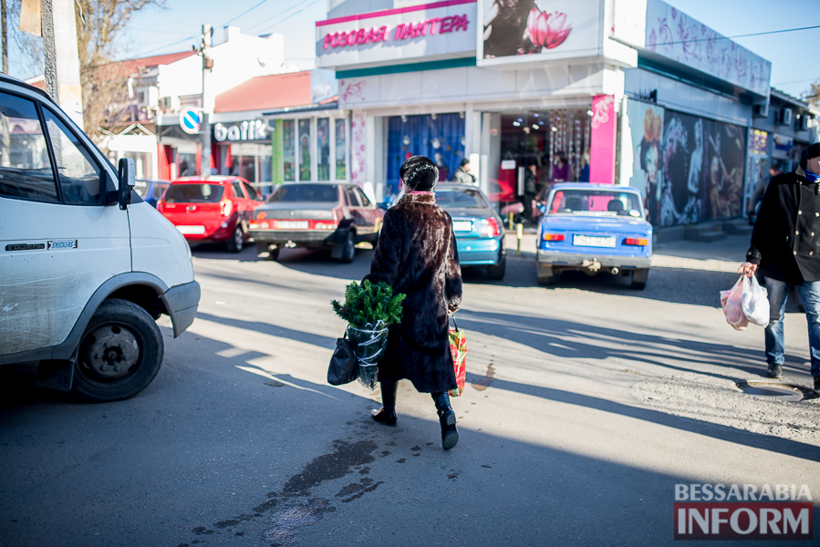 SME_6927 Предновогодняя лихорадка в Измаиле (фоторепортаж)