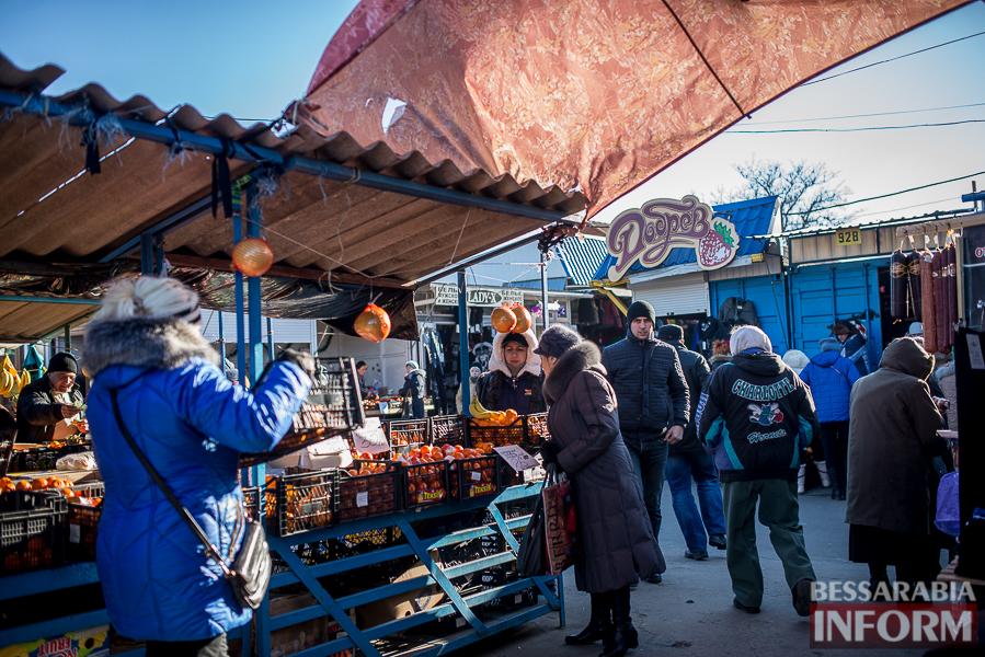 SME_6935 Предновогодняя лихорадка в Измаиле (фоторепортаж)