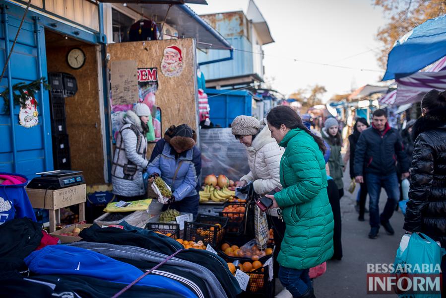 SME_6938 Предновогодняя лихорадка в Измаиле (фоторепортаж)