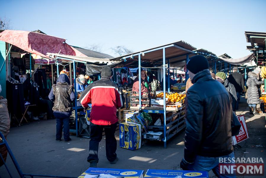 SME_6941 Предновогодняя лихорадка в Измаиле (фоторепортаж)