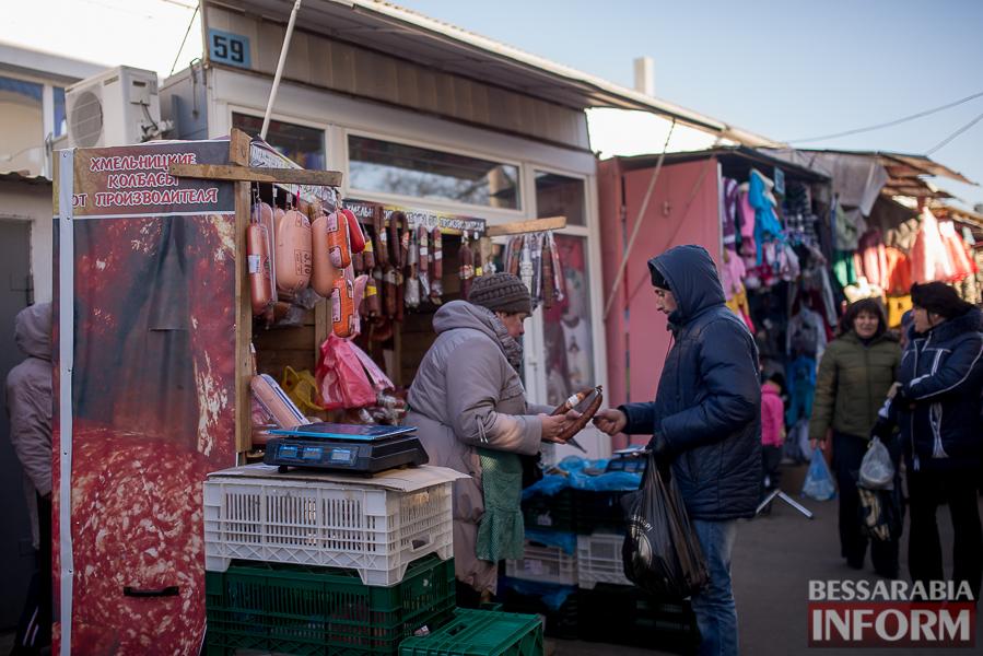 SME_6983 Предновогодняя лихорадка в Измаиле (фоторепортаж)