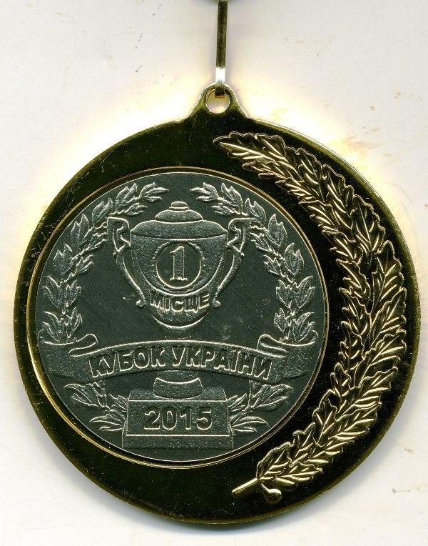 Измаильчанин стал победителем Кубка Украины по греко-римской борьбе (фото)
