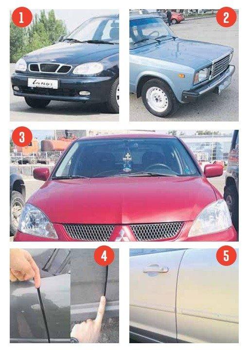 Как найти хороший б/у автомобиль в Интернете