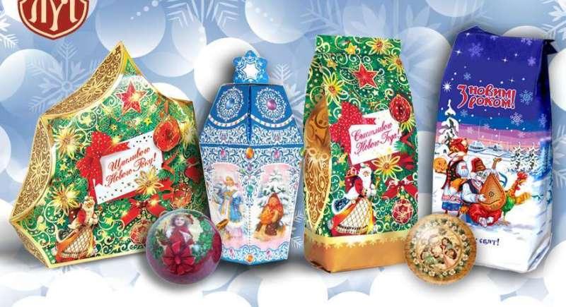 Учет и налогообложение новогодних подарков