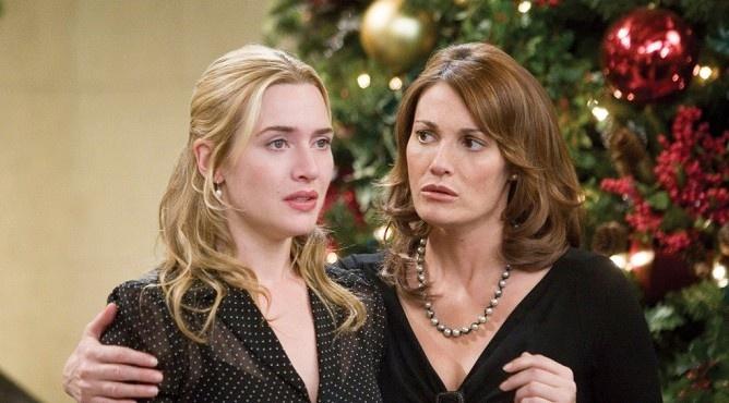 the-holiday-2006 В поисках праздничного настроения. 11 фильмов, которые стоит посмотреть накануне Нового года