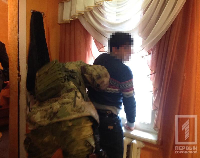 02-1 Измаилу в пример: в Аккермане задержали группировку цыган-наркоторговцев (фото)