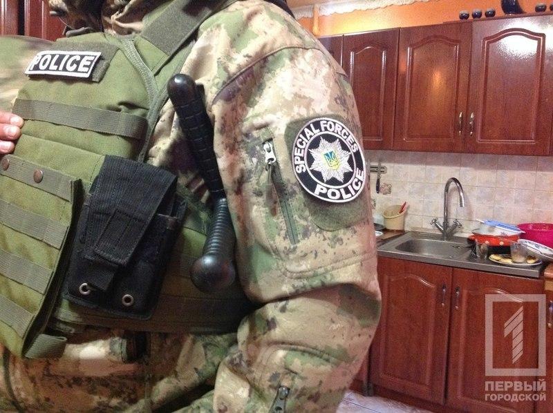 1-3 Измаилу в пример: в Аккермане задержали группировку цыган-наркоторговцев (фото)