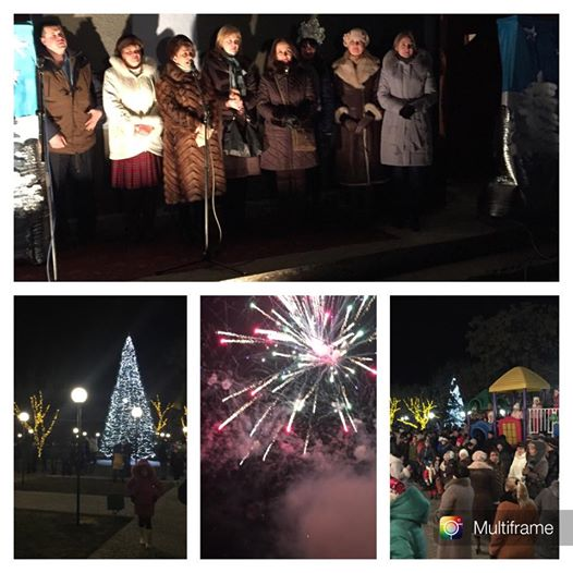 1044681_977770755628821_2247860352252245559_n Как Килия отпраздновала Новый год