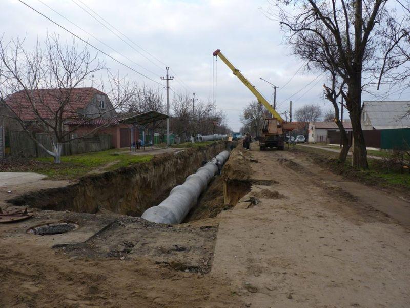 12313683_1529620774028751_6450333071700656954_n Евросоюз обещает помочь с канализацией в Измаиле