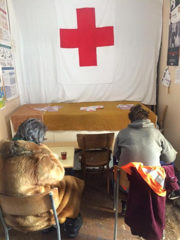 12510496_1023989251007898_5257880540023758138_n Жители Килии спасаются от холодов в пункте обогрева