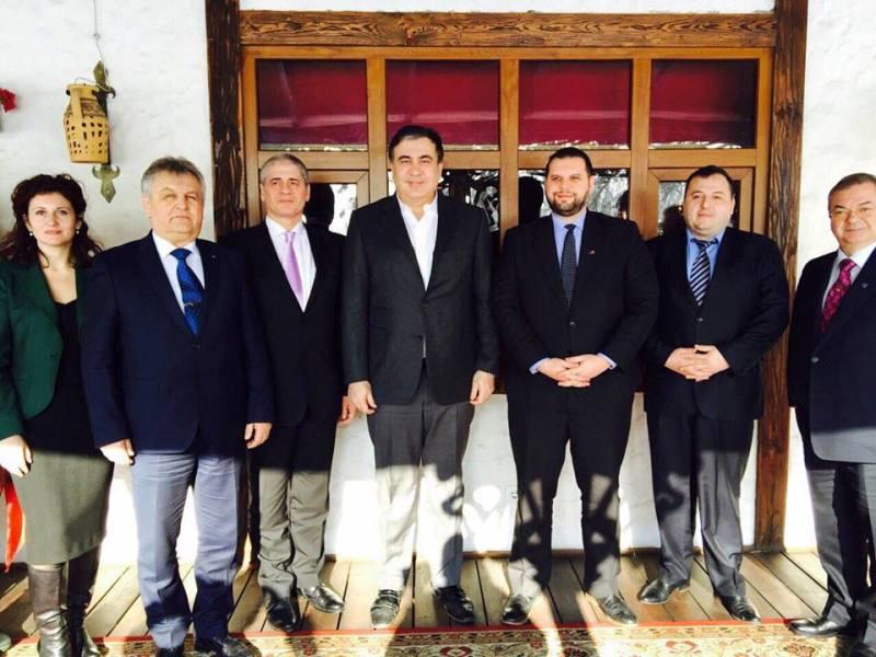 12540873_1109555389074841_8563671068001040380_n Евросоюз обещает помочь с канализацией в Измаиле