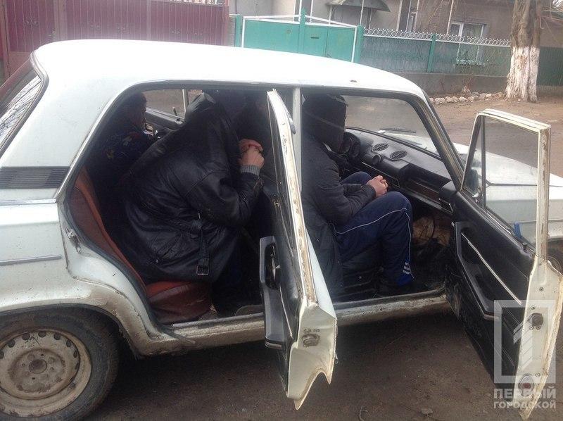 13-1 Измаилу в пример: в Аккермане задержали группировку цыган-наркоторговцев (фото)