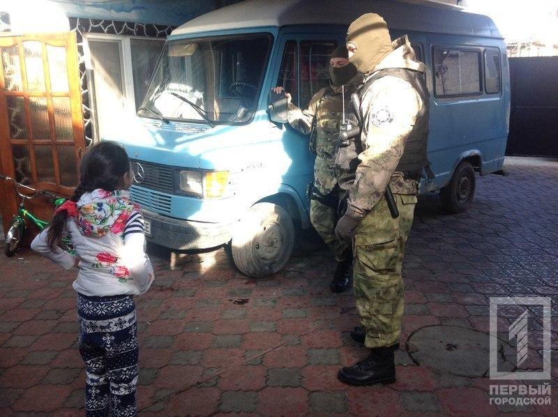 18-1 Измаилу в пример: в Аккермане задержали группировку цыган-наркоторговцев (фото)