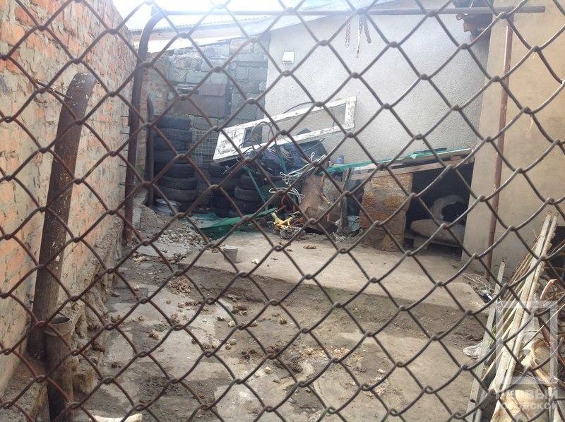 3-3 Измаилу в пример: в Аккермане задержали группировку цыган-наркоторговцев (фото)