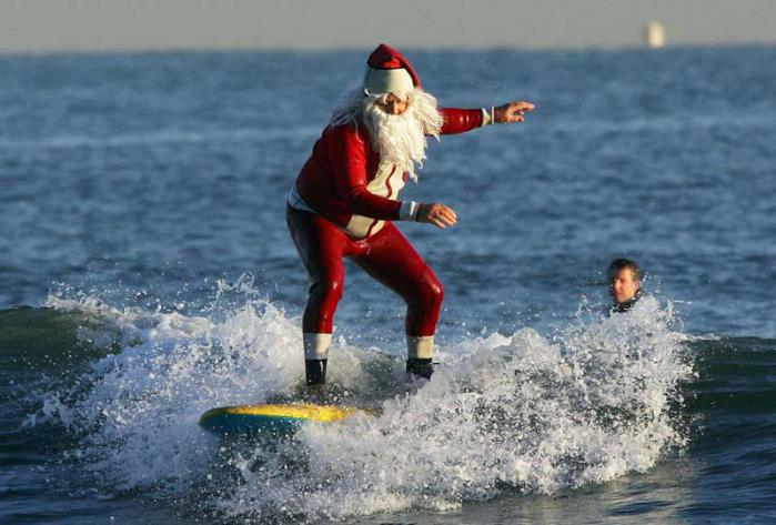 Интересные рождественские традиции в разных странах мира