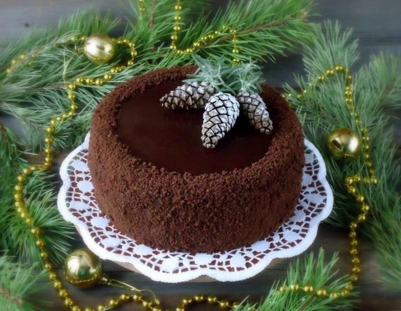 Ищем позитив во всем - польза праздничных блюд